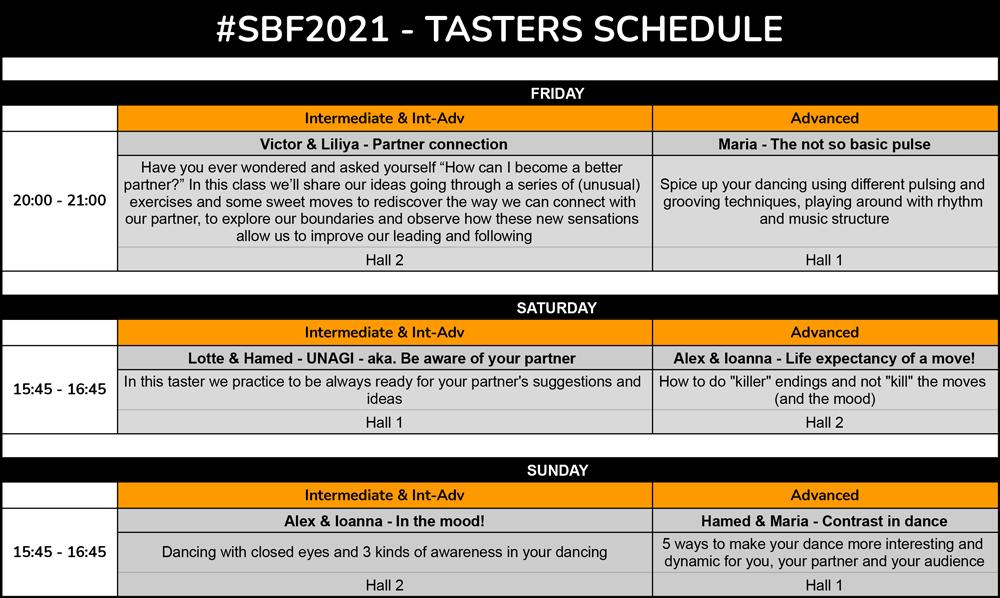 SBF-2021-Tasters_scedule_Ver01